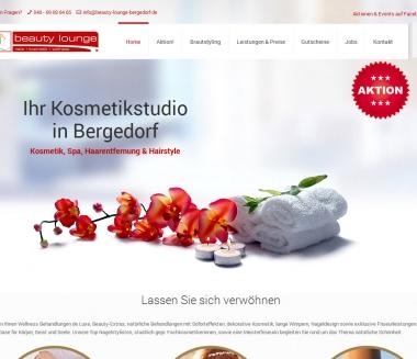 Beauty Lounge Bergedorf