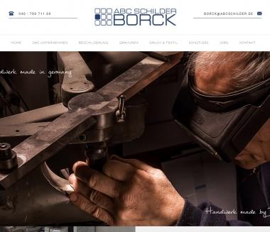 ABC Schilder Borck