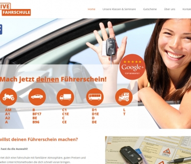Drive Fahrschule Mölln