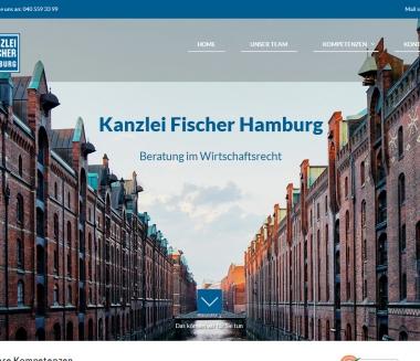 Kanzlei Fischer Hamburg