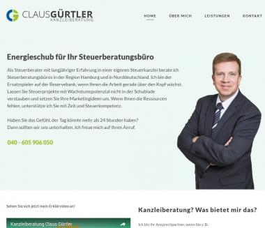 Claus Gürtler