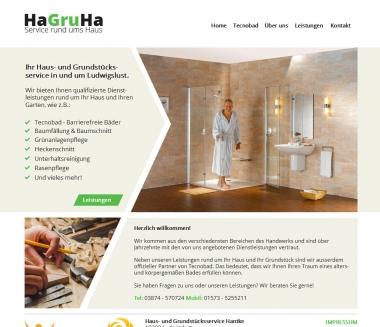 HaGruHa Dienstleistungen