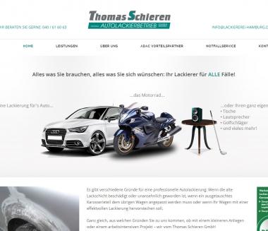 Thomas Schieren