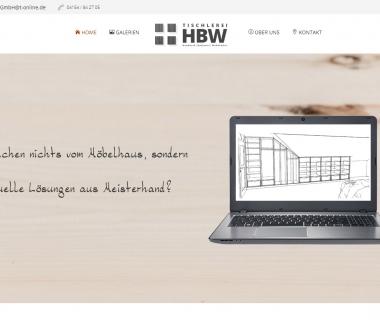 HBW - Ideen aus Holz